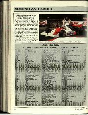 Page 6 of July 1987 issue thumbnail