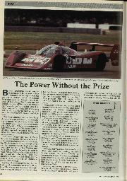 Page 28 of July 1991 issue thumbnail