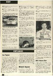 Page 6 of July 1992 issue thumbnail