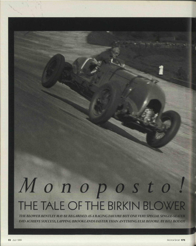 monoposto image