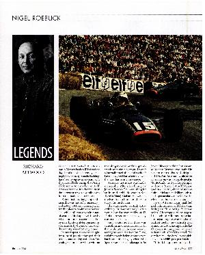 Page 24 of July 2001 archive issue thumbnail