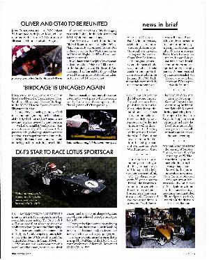 Page 5 of July 2001 archive issue thumbnail
