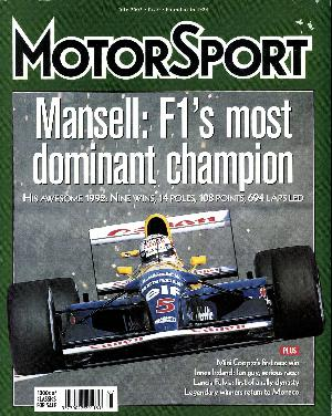 Cover image for July 2002