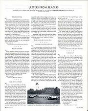 Page 13 of July 2003 issue thumbnail