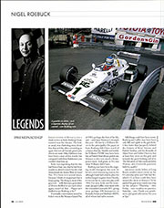 Page 24 of July 2003 issue thumbnail