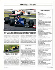 Page 6 of July 2003 issue thumbnail