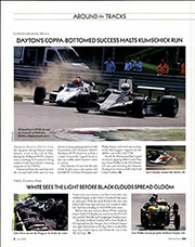 Page 8 of July 2003 issue thumbnail