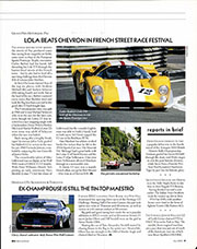 Page 9 of July 2003 issue thumbnail