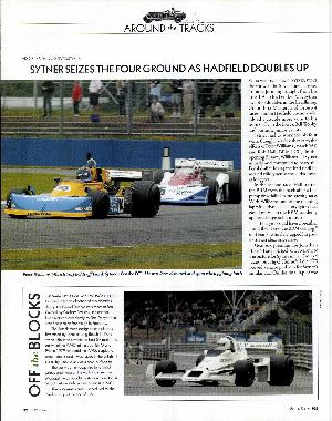 Page 32 of July 2004 archive issue thumbnail