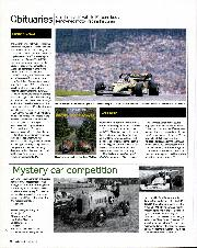 Archive issue July 2005 page 10 article thumbnail