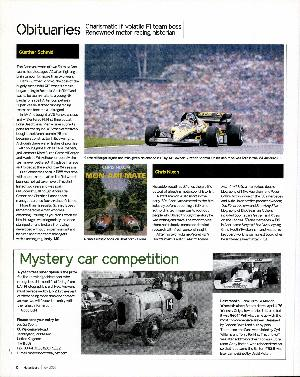 Page 10 of July 2005 archive issue thumbnail