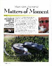 Page 10 of July 2006 issue thumbnail