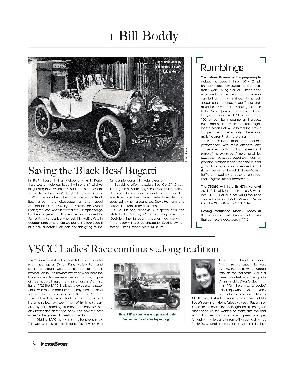 Page 134 of July 2009 archive issue thumbnail