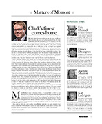 Page 11 of July 2010 issue thumbnail