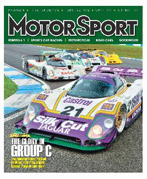 Cover image for July 2012