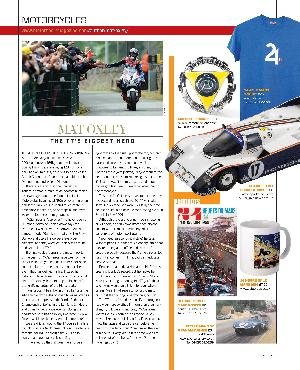 Page 28 of July 2013 archive issue thumbnail