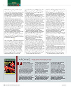 Archive issue July 2014 page 178 article thumbnail