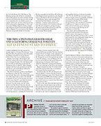 Archive issue July 2014 page 98 article thumbnail