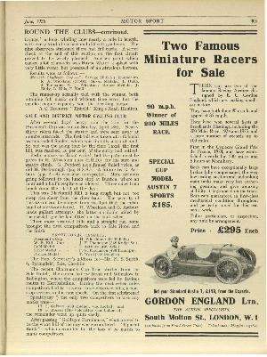 Page 31 of June 1926 archive issue thumbnail