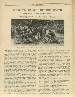 Page 10 of June 1927 archive issue thumbnail