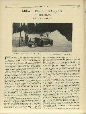 Page 4 of June 1927 archive issue thumbnail