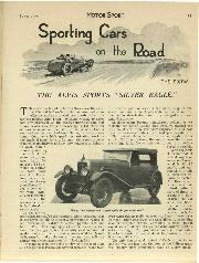 Page 13 of June 1930 issue thumbnail