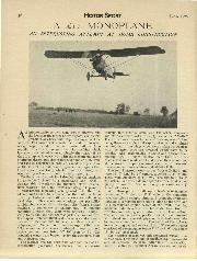Archive issue June 1930 page 56 article thumbnail