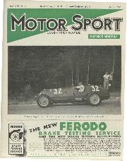 Archive issue June 1937 page 1 article thumbnail