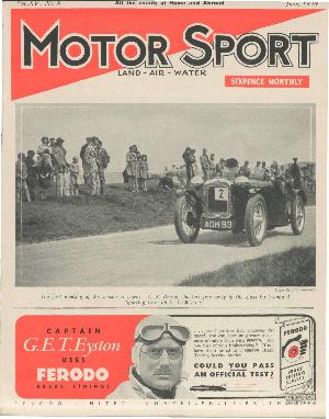 Cover image for June 1939