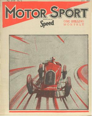 Cover of archive issue June 1941