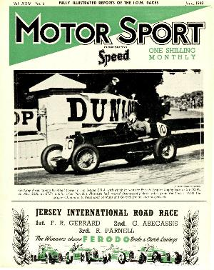 Cover image for June 1948