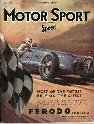 Cover image for June 1951
