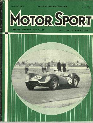 Cover image for June 1958