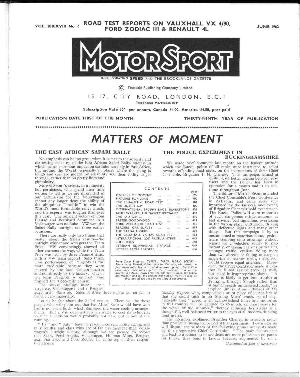 Page 9 of June 1962 archive issue thumbnail