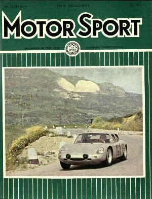 Cover of archive issue June 1963