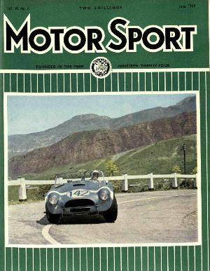 Cover of archive issue June 1964