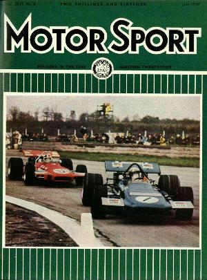 Cover image for June 1970