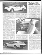 Page 33 of June 1974 issue thumbnail