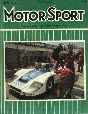 Cover of archive issue June 1979