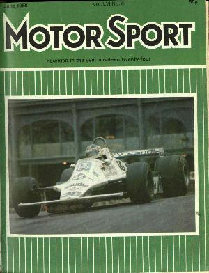 Cover image for June 1980