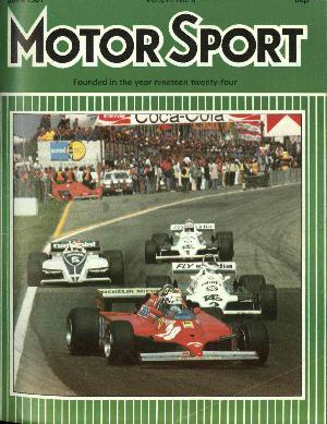 Cover of archive issue June 1981
