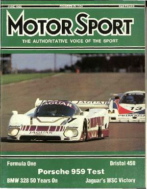 Cover image for June 1986