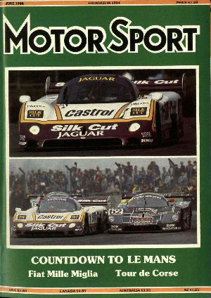 Cover image for June 1988