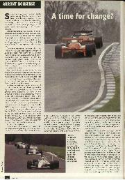 Archive issue June 1992 page 20 article thumbnail