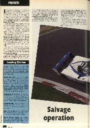 Page 34 of June 1992 issue thumbnail