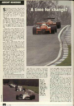 Page 20 of June 1992 archive issue thumbnail