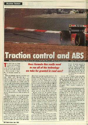 Page 26 of June 1993 archive issue thumbnail