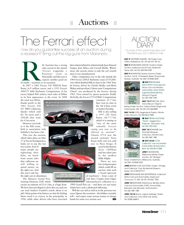 The Ferrari effect image