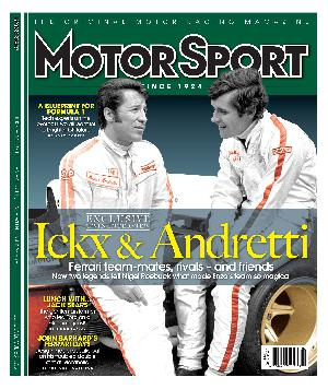 Cover of archive issue June 2010