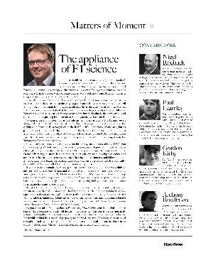 Page 11 of June 2010 archive issue thumbnail